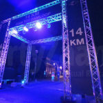 PartyZaan - Dam tot Dam By Night 2019